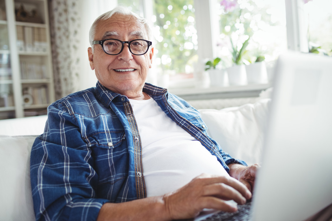 Why do people choose senior dating on different sites