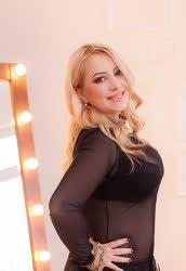 You could see a photo of Tatiana from Mykolayiv, 35 yo