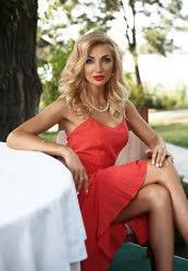 Amazing a photo of Anna from Kharkiv, 39 yo