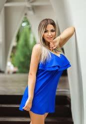 We invite you to browse photo gallery of Inna from Kharkiv, 22 yo