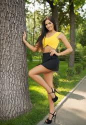 A photo of russian bride Natalia from Kharkiv
