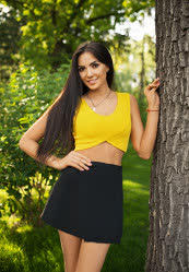 We invite you to browse photo gallery of Natalia from Kharkiv, 22 yo