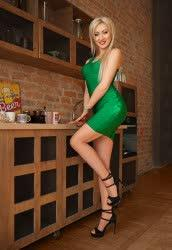 We invite you to browse photo gallery of Svetlana from Kharkiv