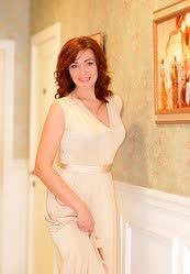 Marvelous a photo of Viktoria from Kharkiv, 38 yo