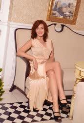 A a photo of Viktoria from Kharkiv, 38 yo
