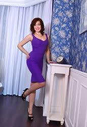 Astonishing a photo of Viktoria from Kharkiv, 38 yo