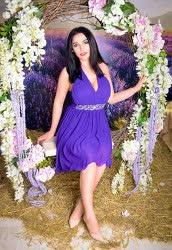 A photo of ukrainian bride Inga from Kharkiv