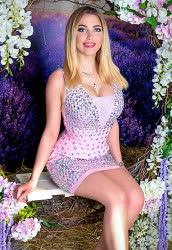 We invite you to browse photo gallery of Anastasia from Zmiyiv, 22 yo