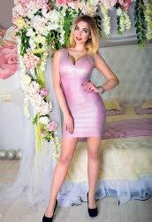 Delightful a photo of Anastasia from Zmiyiv