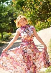Beautiful a photo of Elena from Kharkiv, 55 yo