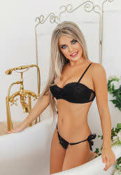 We invite you to browse photo gallery of Yanina from Kharkiv