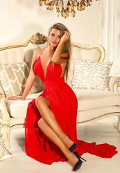 Watch a photo of Yanina from Kharkiv, 32 yo