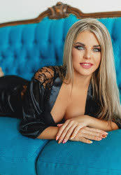 A a photo of Yanina from Kharkiv, 31 yo