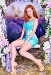 We invite you to browse photo gallery of Natalia from Kharkiv, 29 yo