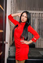 We invite you to browse photo gallery of Yana from Mykolayiv
