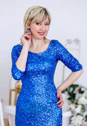 A a photo of Liliya from Kramatorsk, 53 yo
