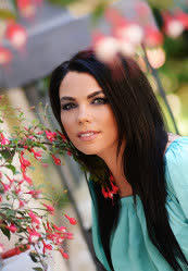 Beautiful a photo of Ekaterina from Kharkiv, 41 yo