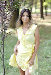 We invite you to browse photo gallery of Lilia from Kiev, 36 yo