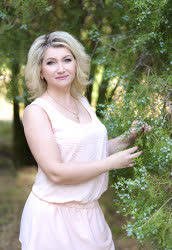 A photo of russian bride Galina from Kostiantynivka, 51 yo