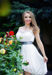 Watch a photo of Lyubov from Kharkiv, 37 yo