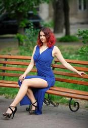 Glorious a photo of Jane from Zaporizhia
