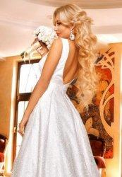 A photo of ukrainian bride Olga from Kiev