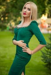 Adorable a photo of Anna from Kharkiv