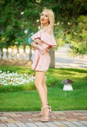 Marvelous a photo of Anna from Kharkiv, 34 yo