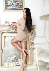 A photo of a hot bride Lyudmila from Kiev, 18 yo