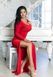 Marvelous a photo of Lyudmila from Kiev, 18 yo