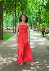 Beautiful a photo of Olesia from Slavuta, 25 yo