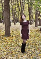 Beautiful a photo of Olesia from Slavuta