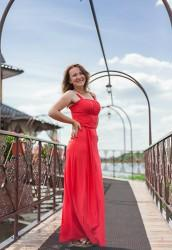 Adorable a photo of Olesia from Slavuta, 25 yo