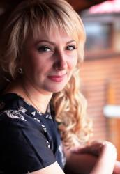 A photo of a hot bride Irina from Pervomays'k, 36 yo