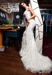 A photo of a hot bride Tatiana from Kiev