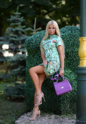 Adorable a photo of Svetlana from Kharkiv, 30 yo