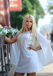 Watch a photo of Svetlana from Kharkiv