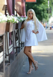 A photo of russian bride Svetlana from Kharkiv