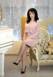 We invite you to browse photo gallery of Nataliya from Kharkiv, 33 yo