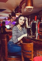 Watch a photo of Irina from Slavuta