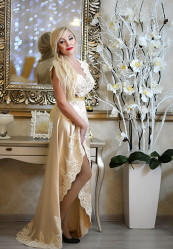 We invite you to browse photo gallery of Lyudmila from Kharkiv, 55 yo