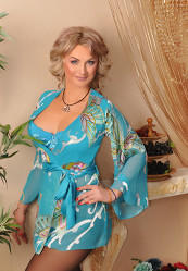 We invite you to browse photo gallery of Anna from Kharkiv, 46 yo