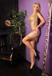Adorable a photo of Darya from Kharkiv, 29 yo