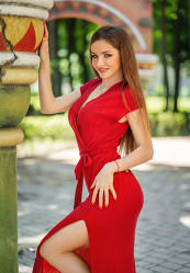 Watch a photo of Alisa from Kharkiv