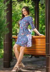 A photo of ukrainian bride Alisa from Kharkiv, 27 yo