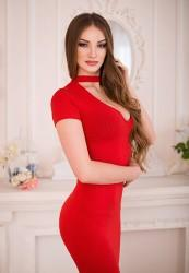 Marvelous a photo of Yana from Kyyiv, 25 yo