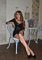 We invite you to browse photo gallery of Victoria from Kharkiv, 31 yo