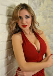 Beautiful a photo of Victoria from Kharkiv, 31 yo