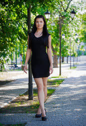 We invite you to browse photo gallery of Daria from Mykolayiv, 24 yo