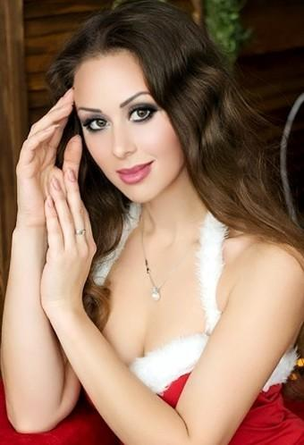 The photo of Valeriya